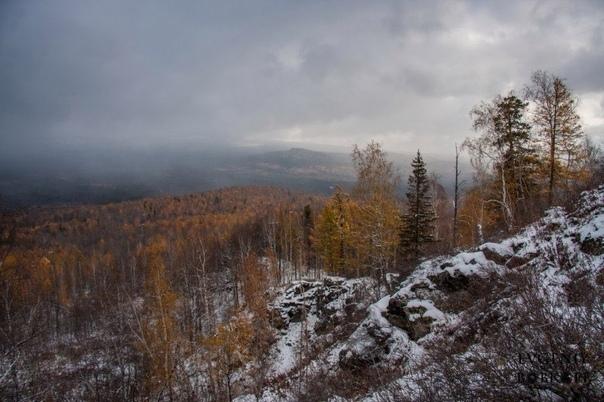 Загадки Южного Урала