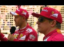 How Vettel Denied Raikkonen Victory in Monaco