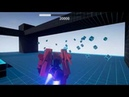 Mech Shooter Progress 3 - Custom colors and weapons