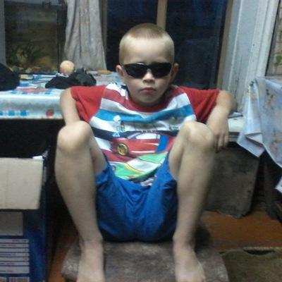 Максим Ямбаков, 8 сентября , Дербент, id223250461
