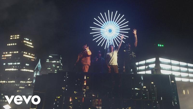 DJ Khaled feat. Justin Bieber, Chance the Rapper, Quavo No Brainer