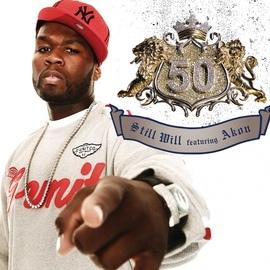 50 Cent альбом Still Will