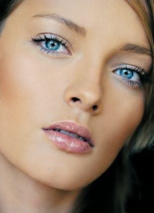 песня про голубые глаза слушать