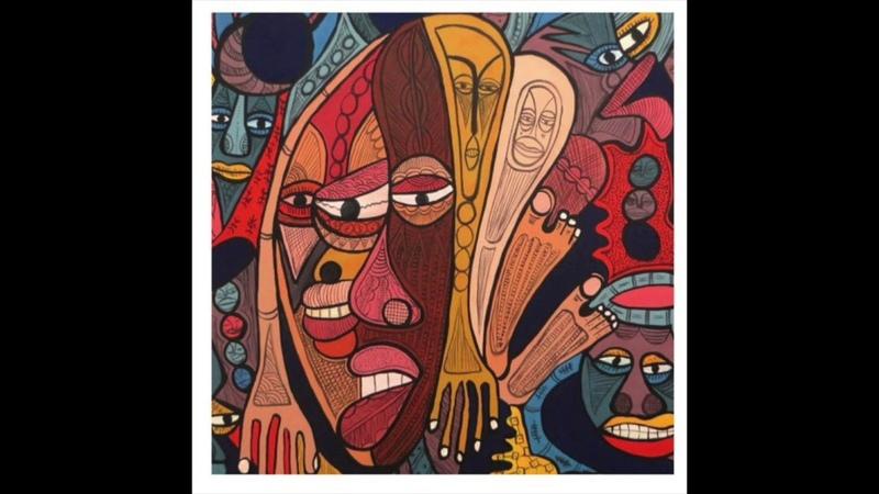 Jos Eli - 'Tanzania (BLOND:ISH Remix)' [MoBlack Records]