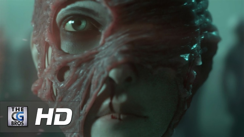 CGI 3D Animated Trailers: The Seed of Juna - [Official Trailer] - by Álvaro García
