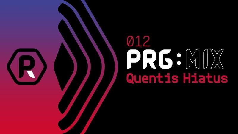 PRGMIX 012 - QUENTIS HIATUS