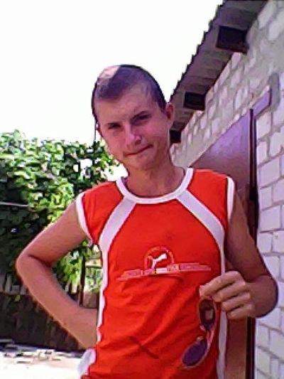 Евгений Шкурко, 14 октября 1998, Кривой Рог, id204413744