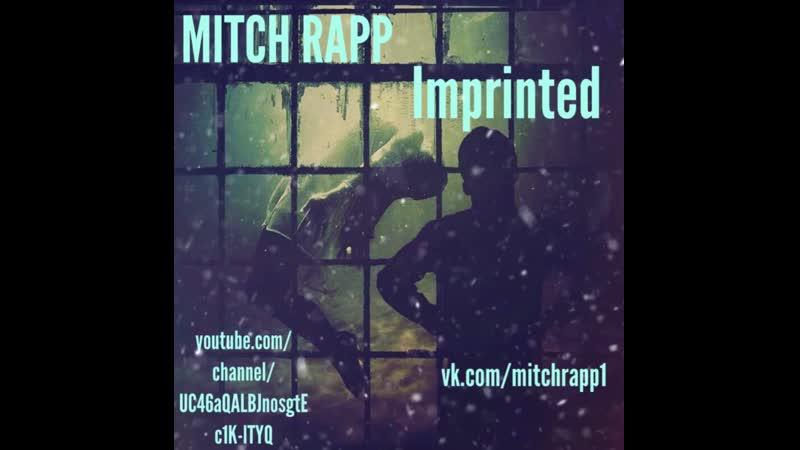 Mitch Rapp - Imprinted (Instrumental)