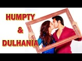 Humpty Sharma ki Dulhania - Varun Dhawan And Alia Bhatt's EXCLUSIVE INTERVIEW