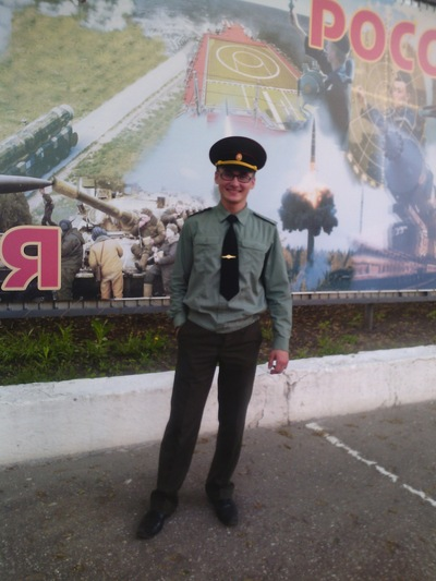 Тёмка Ковалёв, 23 июля , Ульяновск, id20468836