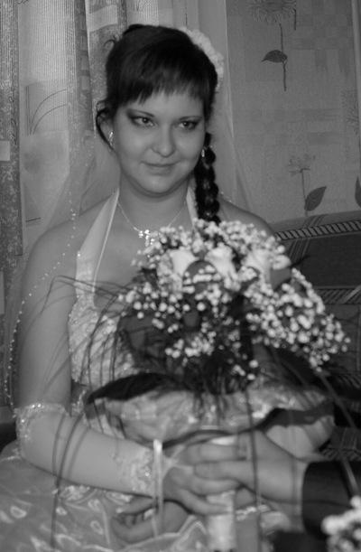 Катерина Андреева, 12 июля 1991, Ижевск, id123541119