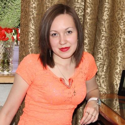 Ольга Мартынова, 28 февраля 1990, Новосибирск, id4028992