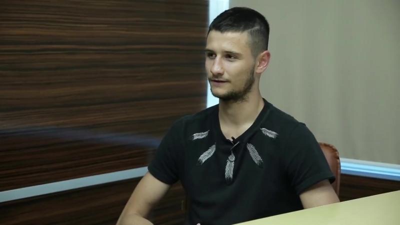 Пристальный взгляд- Батраз Гурциев