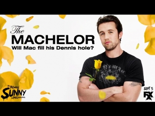 Welcome to the machelor, you jabronis. check in each day this week to help mac find his new best friend. sunnyfxx