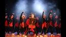 Hava, группа Подростки, школа ТОДЕС-Обнинск, фрагмент хореографического спектакля Седьмое желание, отчетный концерт, июнь 2018