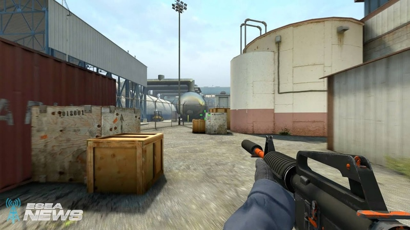 CS:GO Update 4/23/14: Updated Smokes (One Way Smokes Decreased), Fixed Decoys, spec_player_by_name