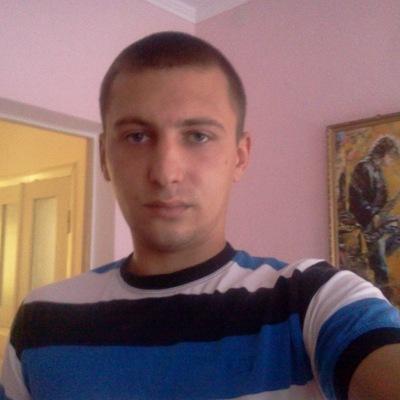 Виктор Рожко, 30 августа 1989, Херсон, id185224544