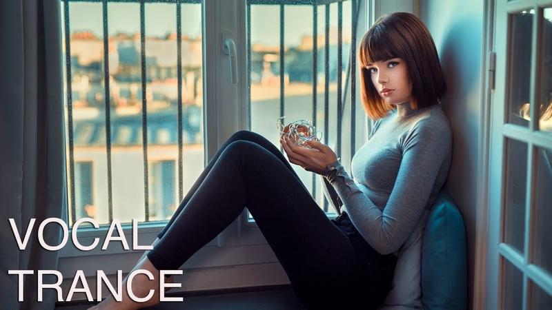 ♫ Amazing Vocal Emotional Trance Mix l November 2018 l Episode 07