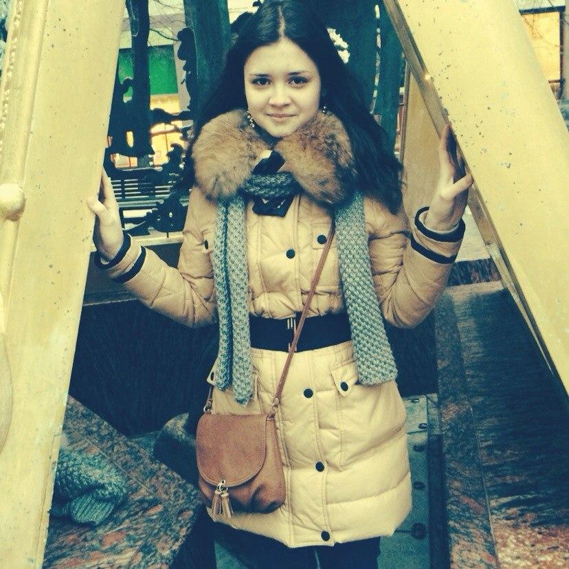 Арина Аюпова, Москва - фото №13