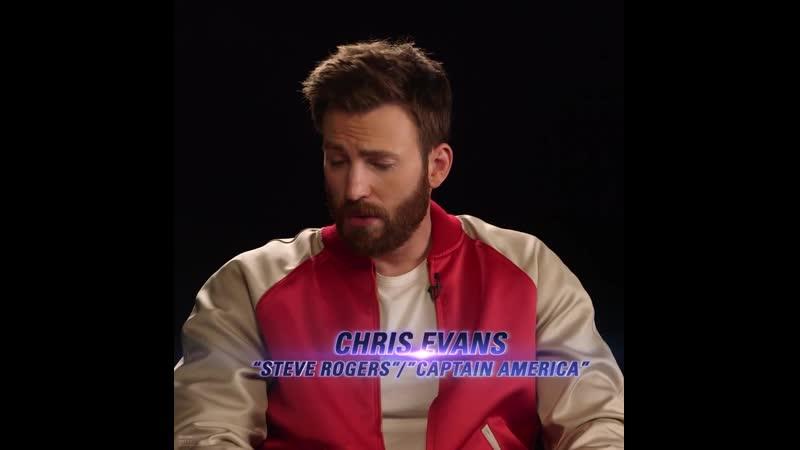 Marvel Studios Avengers Endgame Favorite Marvel Memories