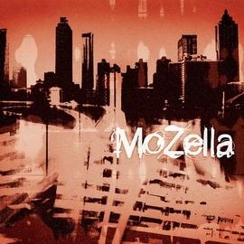 MoZella альбом MoZella