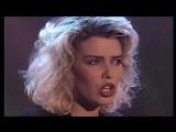 Kim Wilde - Hey Mr. Heartache _1988