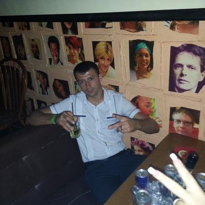 Кирилл Каплунов, 8 ноября 1990, Славянск-на-Кубани, id104790372