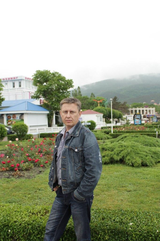 Леонид Голубев, Краснодар - фото №3
