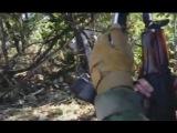 Батальон Айдар наступает на г. Александровск. Близится бой за освобождение г. Луганск АТО 3.07.14