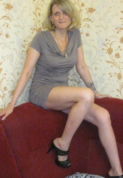 Татьяна Шуликова, 4 августа 1981, Новосибирск, id141200089