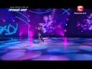 "Танцуют все 6 сезон Яна. Танец ""Лиса""  Эфир от 20.12.2013"