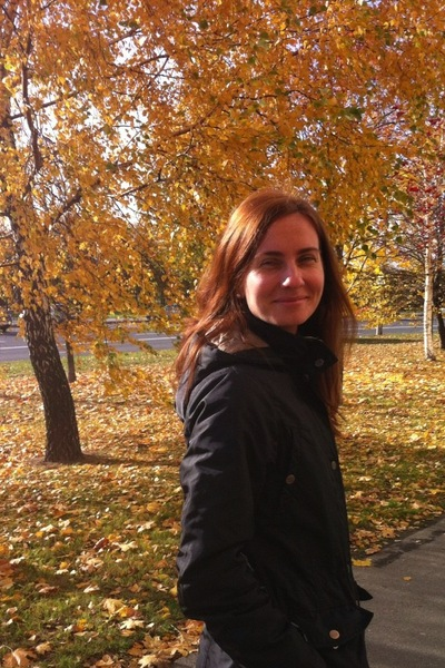 Ксения Курганская