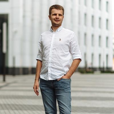 Илья Гришин