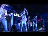 Urban AirHeadZ - Crazy Man (Live in Little Rock, SPOT Fest, 17.11.2013)
