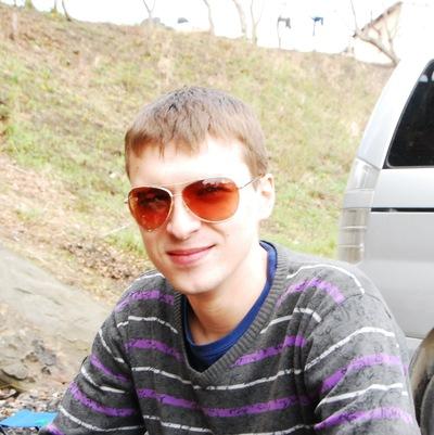 Роман Килимник, 11 сентября 1988, Владивосток, id123489122