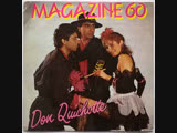 Magazine 60 - Don Quichotte (1985) Dub Version