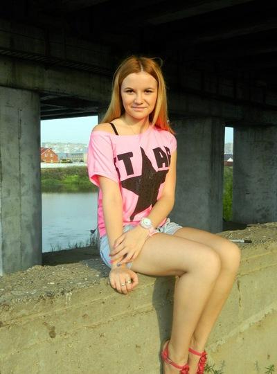 Алина Миникаева, 19 января , Набережные Челны, id89379224