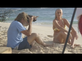SwimSexy_ Behind The Scenes with Ashley Graham, Nicola Griffin _ Philomena Kwao