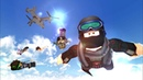 Rule Of Survival Sky Diving Roblox Animation