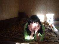 Светлана Владимирова, 7 апреля , Тверь, id177891735