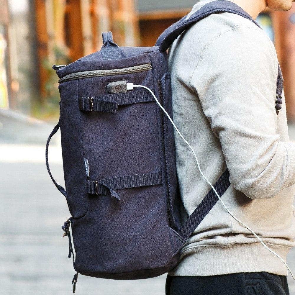 Дорожная сумка-рюкзак -