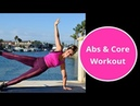 15- Minute No Equipment Abs Workout - Abs Exercises