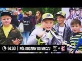RELACJA Speed Car Motor Lublin - Lokomotiv Daugavpils 01.07.2018