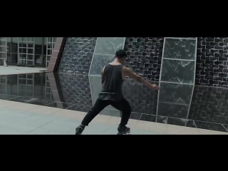 Andrew austin - inside out __ lim wu kai choreography