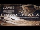 1943 G W Pabst - Paracelsus - Werner Krauss, Harry Langewisch, Annelies Reinhold