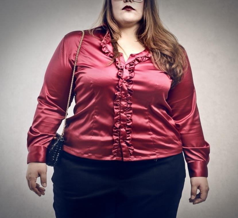 большой вес способствует сердечным заболеваниям.