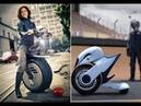 Top 5 future off road transportation