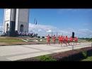 Нижегородский Губернский оркестр на Прохоровском поле