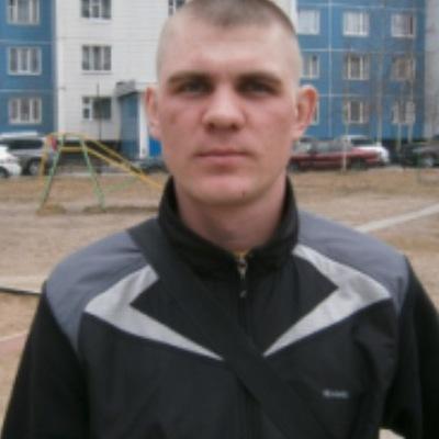 Владислав Чурилин, 5 марта 1995, Киев, id194636078