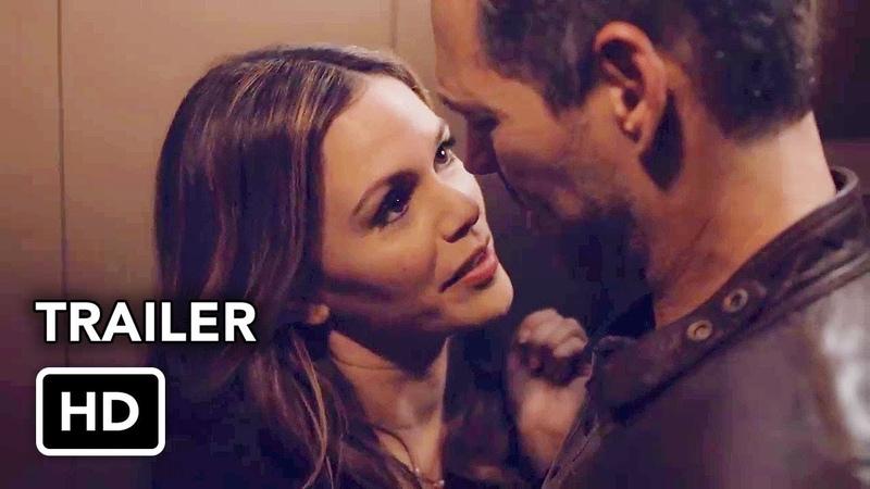 "Take Two (ABC) Trailer HD - Rachel Bilson, Eddie Cibrian series from ""Castle"" creators/Трейлер сериала Дубль два"